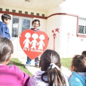 Club de niños La Esperanza