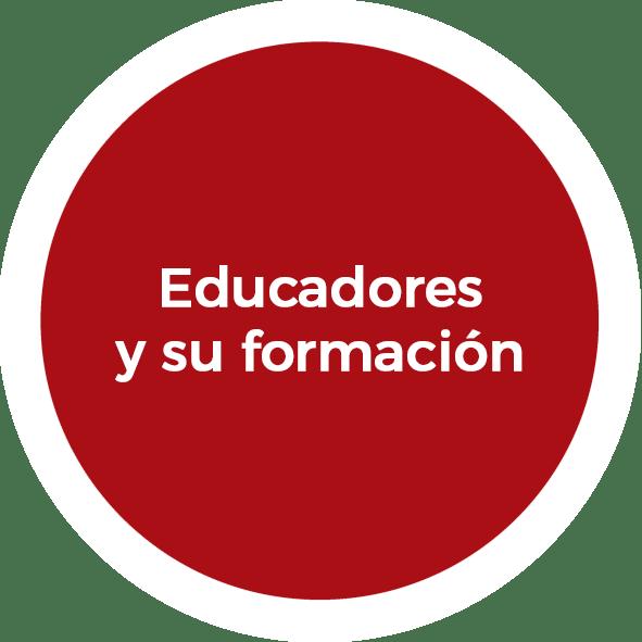 Educadores y su formación