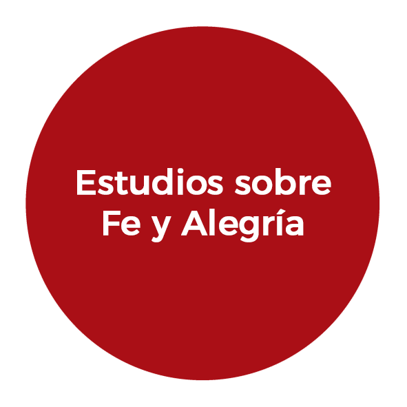 Estudios sobre Fe y Alegría