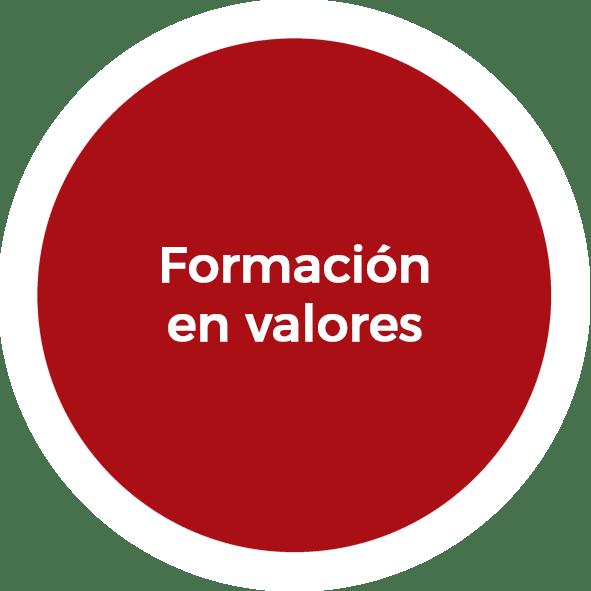 Formación en valores