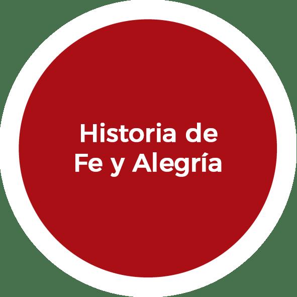 Historia de Fe y Alegría