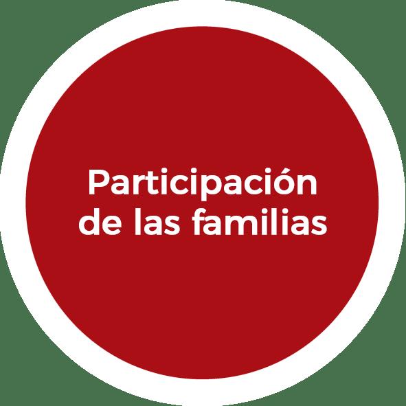 Participación de las familias