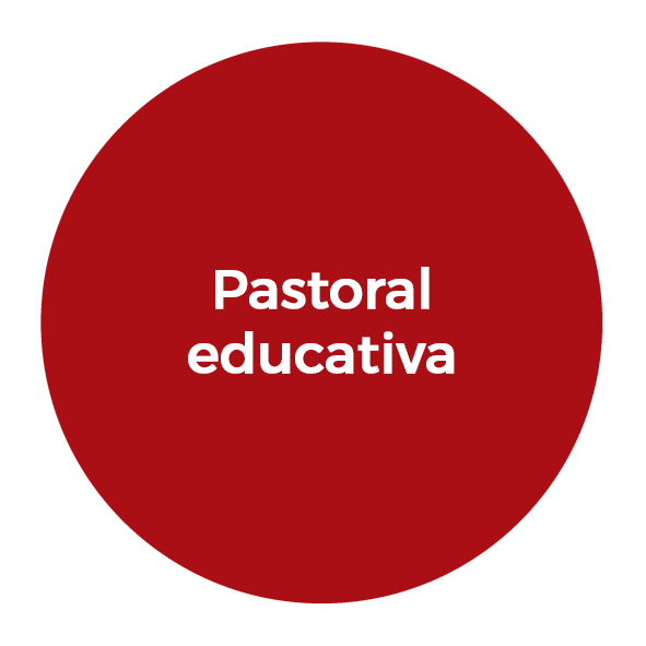 Pastoral educativa