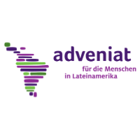 Logo Adveniat