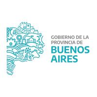 Logo Gobierno Provincia Buenos Aires