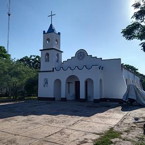 Centro Fe y Alegría Boquerón 3