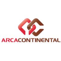 Logo Arca Continental