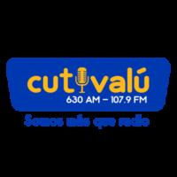 10 Logo Radio Cutivalú