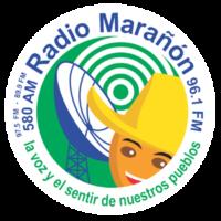 11 Logo Radio Marañón
