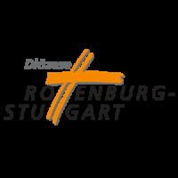 14 Logo Diocesis Rotenburg Sttugart
